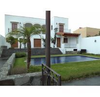 Foto de casa en venta en  , real de tetela, cuernavaca, morelos, 2367406 No. 01