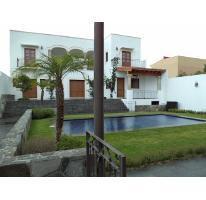 Foto de casa en venta en  , real de tetela, cuernavaca, morelos, 2398392 No. 01
