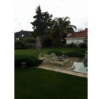Foto de casa en venta en  , real de tetela, cuernavaca, morelos, 2462929 No. 01
