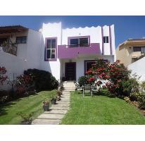 Foto de casa en venta en  , real de tetela, cuernavaca, morelos, 2533725 No. 01