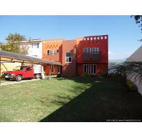 Foto de casa en renta en  , real de tetela, cuernavaca, morelos, 2761627 No. 01