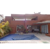 Foto de casa en renta en  , real de tetela, cuernavaca, morelos, 2835781 No. 01