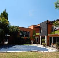 Foto de casa en venta en  , real de tetela, cuernavaca, morelos, 3775948 No. 01