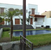 Foto de casa en venta en  , real de tetela, cuernavaca, morelos, 4031208 No. 01