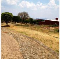 Foto de terreno habitacional en venta en  , real de tetela, cuernavaca, morelos, 4199937 No. 01
