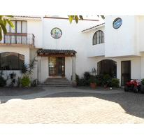 Foto de casa en venta en, real de tetela, cuernavaca, morelos, 941165 no 01