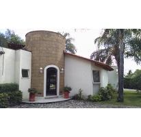 Foto de casa en venta en  , real de tezoyuca, emiliano zapata, morelos, 2641847 No. 01