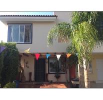 Foto de casa en venta en  , real de valdepeñas, zapopan, jalisco, 2460693 No. 01