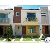 Foto de casa en venta en  , real de valdepeñas, zapopan, jalisco, 2809574 No. 01