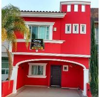 Foto de casa en renta en  , real de valdepeñas, zapopan, jalisco, 2828117 No. 01