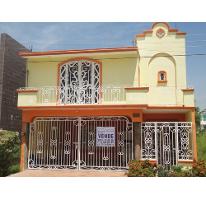 Foto de casa en venta en  , real del angel, centro, tabasco, 2235790 No. 01
