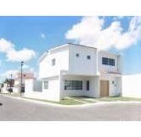 Foto de casa en venta en, real del bosque, corregidora, querétaro, 1138667 no 01
