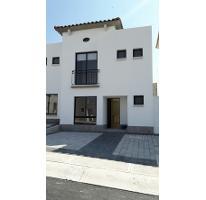 Foto de casa en venta en  , real del bosque, corregidora, querétaro, 2767052 No. 01