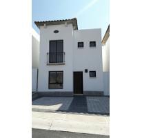 Foto de casa en venta en  , real del bosque, corregidora, querétaro, 2768422 No. 01
