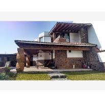 Foto de casa en renta en real del bosque , real de tetela, cuernavaca, morelos, 966811 No. 01