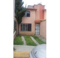 Foto de casa en venta en  , real del bosque, tultitlán, méxico, 1943807 No. 01
