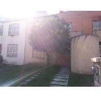 Foto de casa en venta en  , real del bosque, tultitlán, méxico, 2309701 No. 01