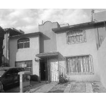 Foto de casa en venta en  , real del bosque, tultitlán, méxico, 2623111 No. 01