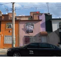 Foto de casa en renta en  , real del bosque, tultitlán, méxico, 2729225 No. 01