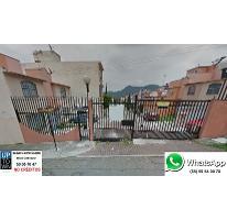 Foto de casa en venta en  , real del bosque, tultitlán, méxico, 2745530 No. 01