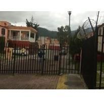 Foto de casa en venta en  , real del bosque, tultitlán, méxico, 2826980 No. 01