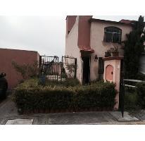 Foto de casa en venta en  , real del bosque, tultitlán, méxico, 2830035 No. 01