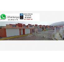 Foto de casa en venta en  , real del bosque, tultitlán, méxico, 2869368 No. 01