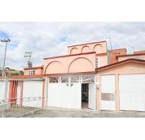 Foto de casa en venta en  , real del bosque, tultitlán, méxico, 2979204 No. 01