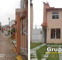 Foto de casa en venta en  , real del bosque, tultitlán, méxico, 2984094 No. 01