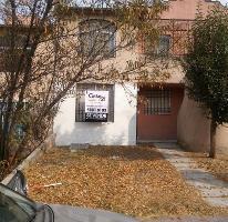 Foto de casa en venta en  , real del bosque, tultitlán, méxico, 4296119 No. 01