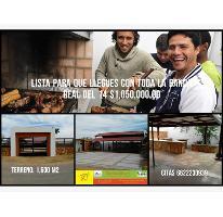 Foto de terreno habitacional en venta en  , real del catorce, hermosillo, sonora, 2678015 No. 01