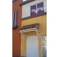 Foto de casa en venta en, real del cid, tecámac, estado de méxico, 1427009 no 01