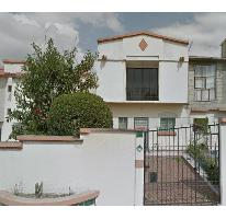 Foto de casa en venta en  , real del cid, tecámac, méxico, 688273 No. 01