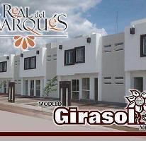 Foto de casa en venta en  , real del marques residencial, querétaro, querétaro, 3343084 No. 01