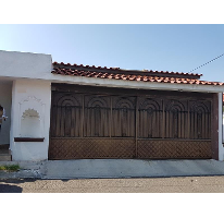 Foto de casa en venta en real del monte 317, villas del parque, querétaro, querétaro, 2658336 No. 01