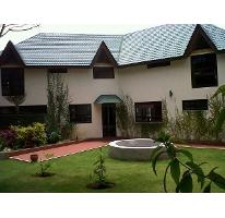 Foto de casa en venta en, real del monte, san cristóbal de las casas, chiapas, 2166457 no 01