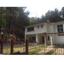 Foto de casa en venta en  , real del monte, san cristóbal de las casas, chiapas, 2737885 No. 01