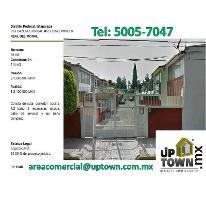 Foto de casa en venta en  , real del moral, iztapalapa, distrito federal, 538910 No. 01
