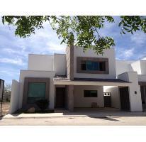 Foto de casa en venta en  , real del nogalar, torreón, coahuila de zaragoza, 2425008 No. 01