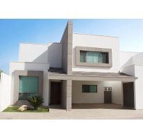 Foto de casa en venta en  , real del nogalar, torreón, coahuila de zaragoza, 2874940 No. 01