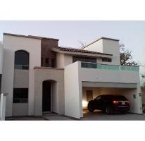 Foto de casa en venta en  , real del nogalar, torreón, coahuila de zaragoza, 2901573 No. 01