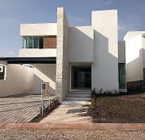 Foto de casa en venta en real del pedregal , vista real y country club, corregidora, querétaro, 0 No. 01