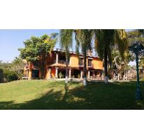 Foto de casa en venta en  , real del puente, xochitepec, morelos, 1271541 No. 01