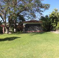 Foto de casa en venta en  , real del puente, xochitepec, morelos, 4031301 No. 01