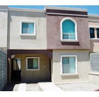 Foto de casa en venta en  , real del sol, saltillo, coahuila de zaragoza, 1830838 No. 01