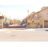 Foto de casa en renta en  , real del sol, tecámac, méxico, 2741574 No. 01