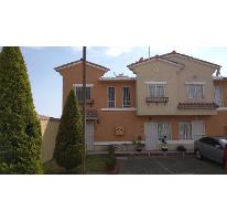 Foto de casa en venta en  , real del sol, tecámac, méxico, 2810474 No. 01
