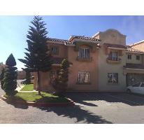 Foto de casa en venta en  , real del sol, tecámac, méxico, 2811657 No. 01