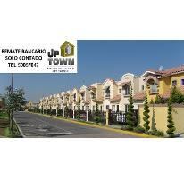 Foto de casa en venta en  , real del sol, tecámac, méxico, 2830731 No. 01