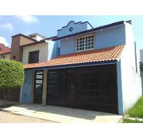 Foto de casa en venta en  , real del sur, centro, tabasco, 2190349 No. 01